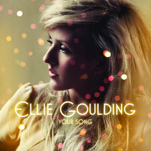 Ellie Goulding – Your Song