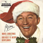 The Drifters – White Christmas