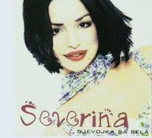 Album_Severina - Djevojka sa sela
