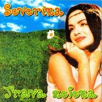 Album_Severina - Trava zelena