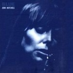 Album_Joni Mitchell - Blue