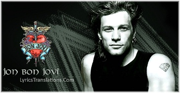 bon jovi who would you die for перевод