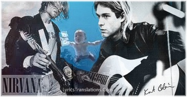 Nirvana - Nirvana dive lyrics ...