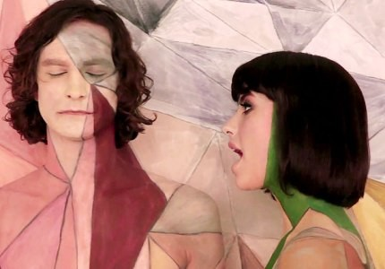 Featured_Gotye – Somebody That I Used To Know