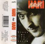 Album_Hari Mata Hari - Strah me da te volim