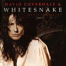 Album_Whitesnake - Restless Heart