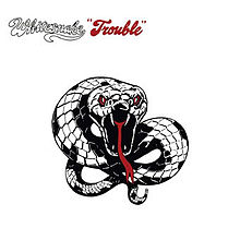Album_Whitesnake - Trouble