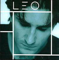 Album_Amir Kazic Leo - Kreni