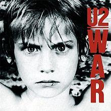 Album_U2 – War