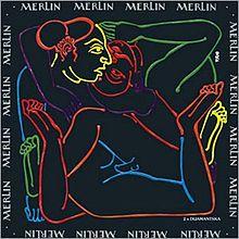 Album_Dino Merlin - Merlin