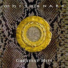 Album_Whitesnake - Greatest Hits