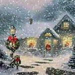 Frank Sinatra – White Christmas