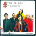 Eurovision 2009 Portugal: Flor de Lis – Todas as Ruas do Amor