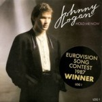 Johnny Logan – Hold Me Now