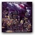 Album_Blackmore's Night - Under a Violet Moon