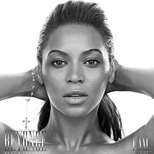 Album_Beyonce I Am... Sasha Fierce