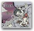 Album_Clutch - Blast Tyrant