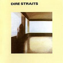 Album_Dire Straits - Dire Straits