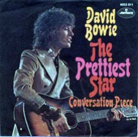 David Bowie-The Prettiest Star