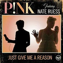 [MULTI] Pink - Just Give Me A Reason feat. Nate Ruess