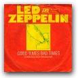 Prevod_Led Zeppelin - Communication Breakdown