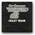 Prevod_Ozzy Osbourne - Crazy Train