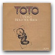 Prevod_Toto - I Won't Hold You Back