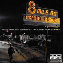 8 mile_Soundtrack