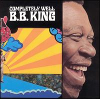 Album_B. B. King - Completely Well