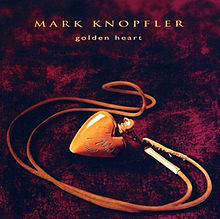 Album_Mark Knopfler - Golden Heart
