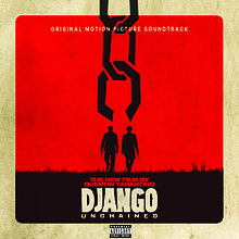 Django Unchained_Soundtrack