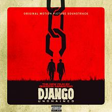 Django Unchained_Soundtrack