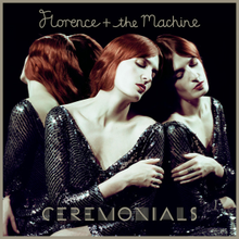 Album_Florence And The Machine - Ceremonials