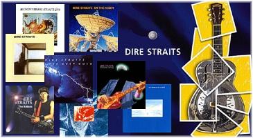 Tekstovi_Dire Straits