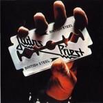 Album_Judas Priest - British Steel