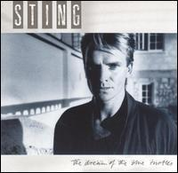 Album_Sting - The Dream of the Blue Turtles