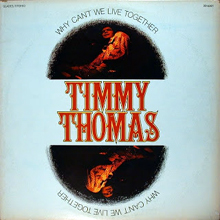 Album_Timmy Thomas - Why Can't We Live Together