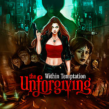 Album_Within Temptation - The Unforgiving