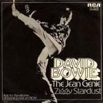 David Bowie – The Jean Genie