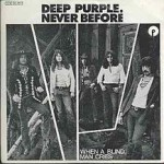 Deep Purple – When A Blind Man Cries
