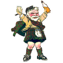 Drunken-Scotsman