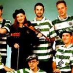 Orthodox Celts & Madam Piano – Galija