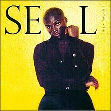 Seal – Kiss From A Rose