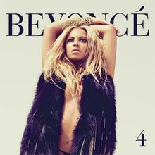 Album_Beyonce - 4