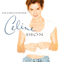 Album_Celine Dion - Falling Into You