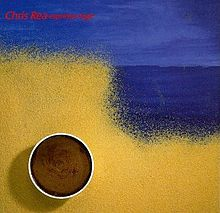 Album_Chris Rea - Espresso Logic