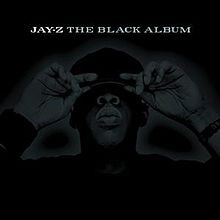 Album_Jay-Z - The Black Album