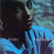 Album_Sade - Promise