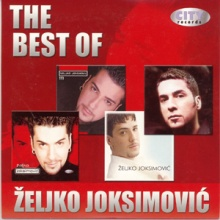 Album_The Best of Zeljko Joksimovic