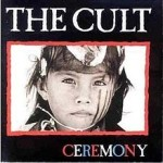 Album_The Cult - Ceremony